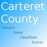 Carteret County Logo