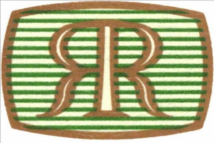 ramblin/rose publications Logo