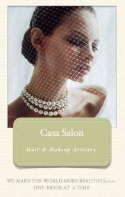 Casa Salon Logo