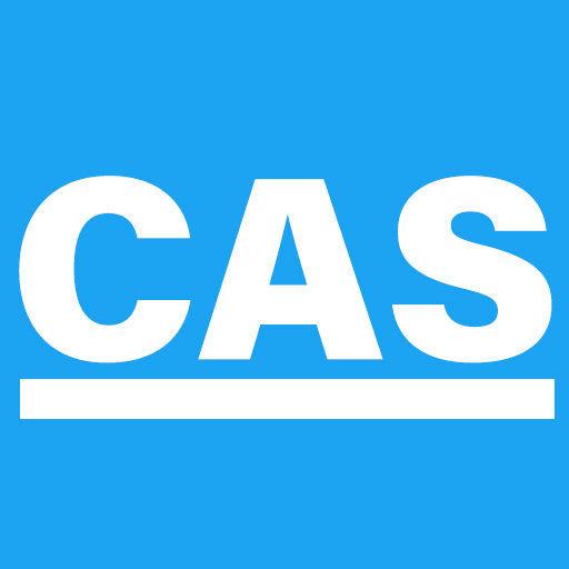 CAS DataLoggers Logo