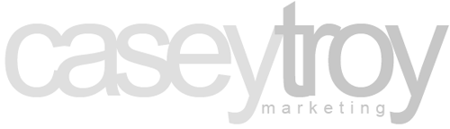 casey troy maketing Logo