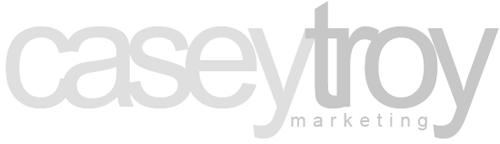 casey troy maketing Logo