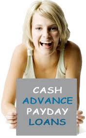 Cash Advance Instant Approval Logo