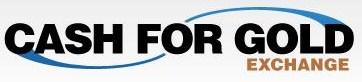 cashforgoldexchange Logo