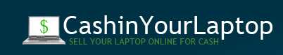 cashinyourlaptop Logo