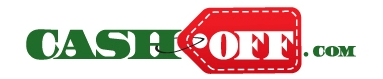 cashoffcoupon Logo