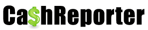 cashreporter Logo