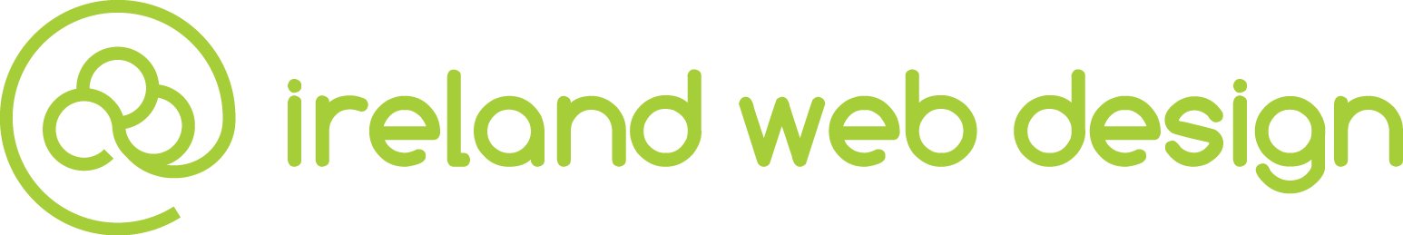 Ireland Website Design Logo