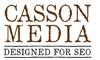 Casson Media Logo