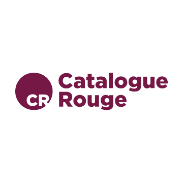 Catalogue Rouge Logo