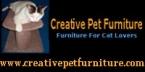 Creative Pet Furniture Logo