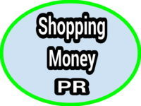 www.ShoppingMoneyPR.com Logo
