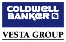Coldwell Banker Vesta Group Costa Rica Logo