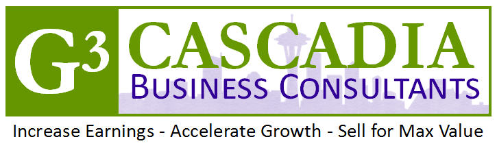 Cascadia Business Consultants Logo