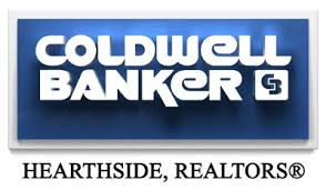 Coldwell Banker Hearthside, Realtors(r) Logo