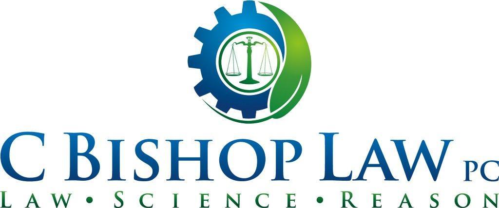 cbishoplaw Logo