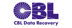 CBL Data Recovery Logo