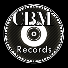 CBM Records Logo