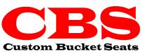 Custom Bucket Seats Logo