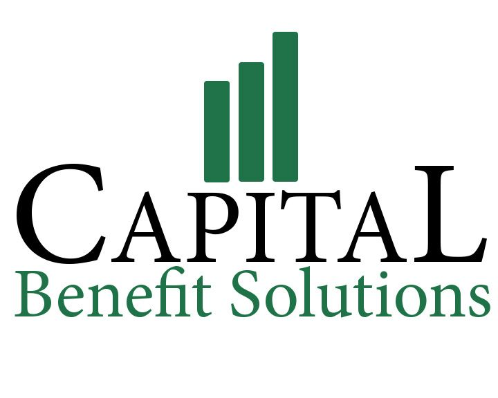 Capital Benefit Solutions Logo