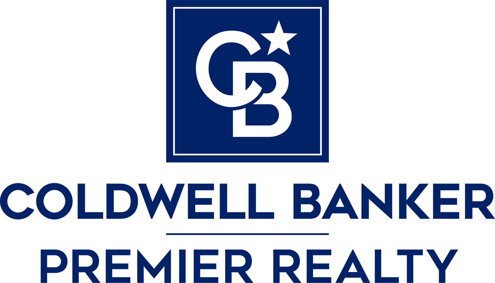 Coldwell Banker Premier Realty Logo