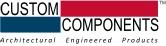 Custom Components Company Logo