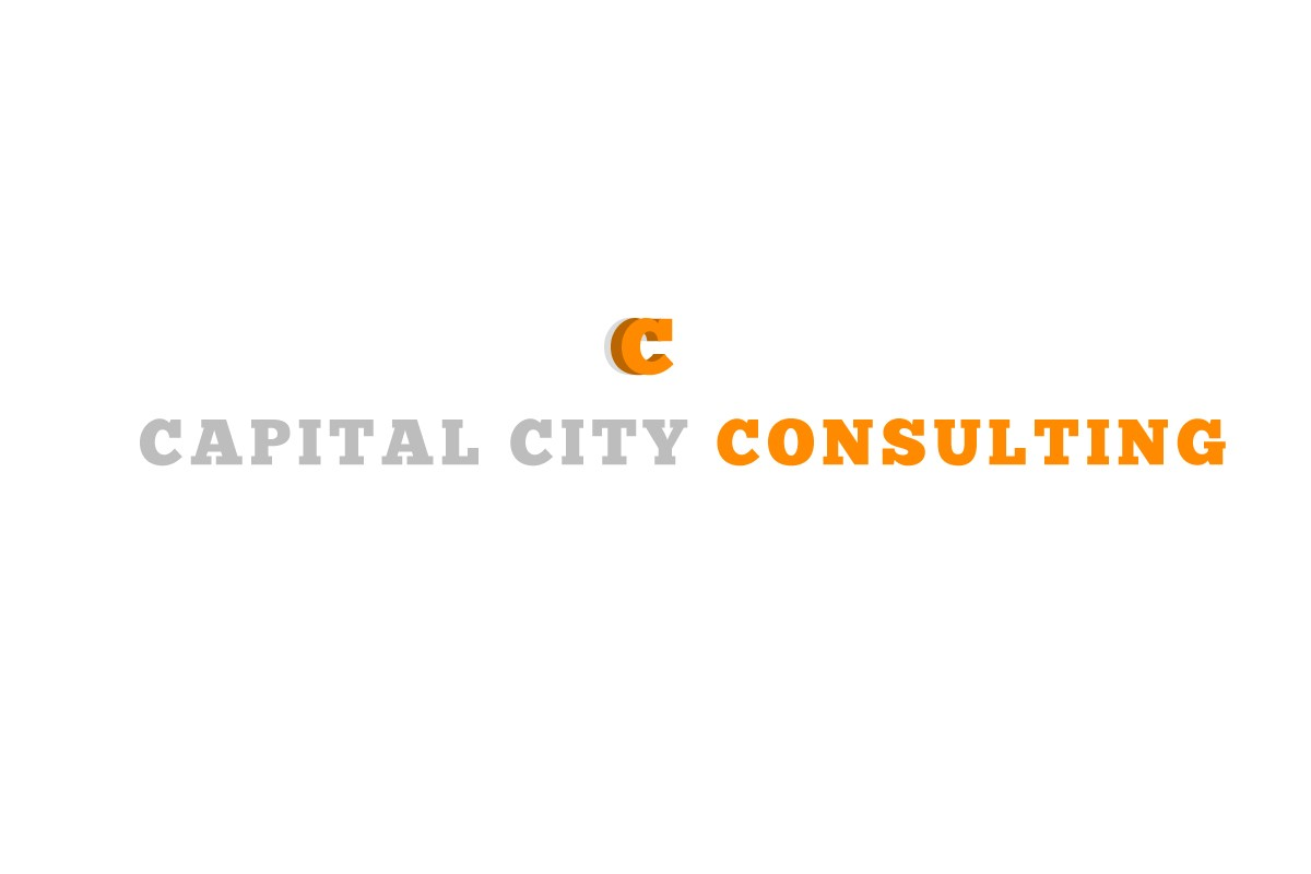 Capital City Consulting Logo