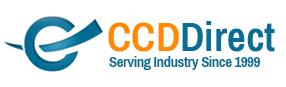 CCD Direct Logo