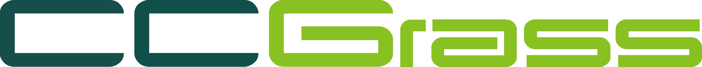 CCGrass Logo