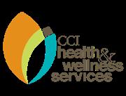 CCI Health and Wellness Logo