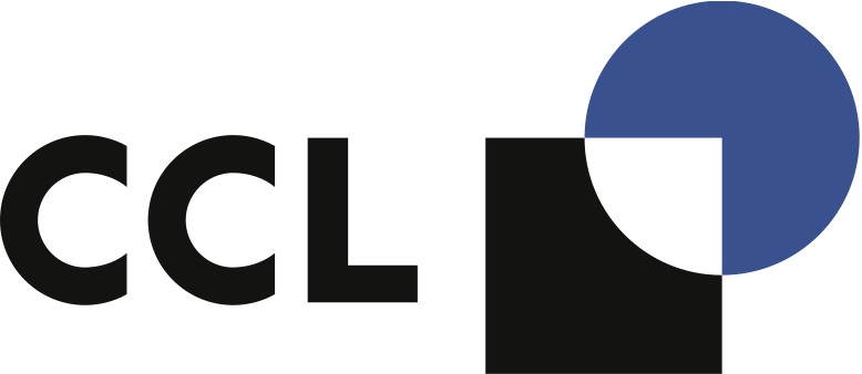 CCL Label Logo
