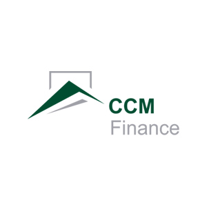 CCM Finance Logo