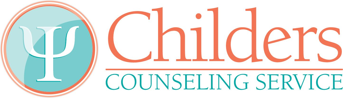 Childers Counseling Service Logo