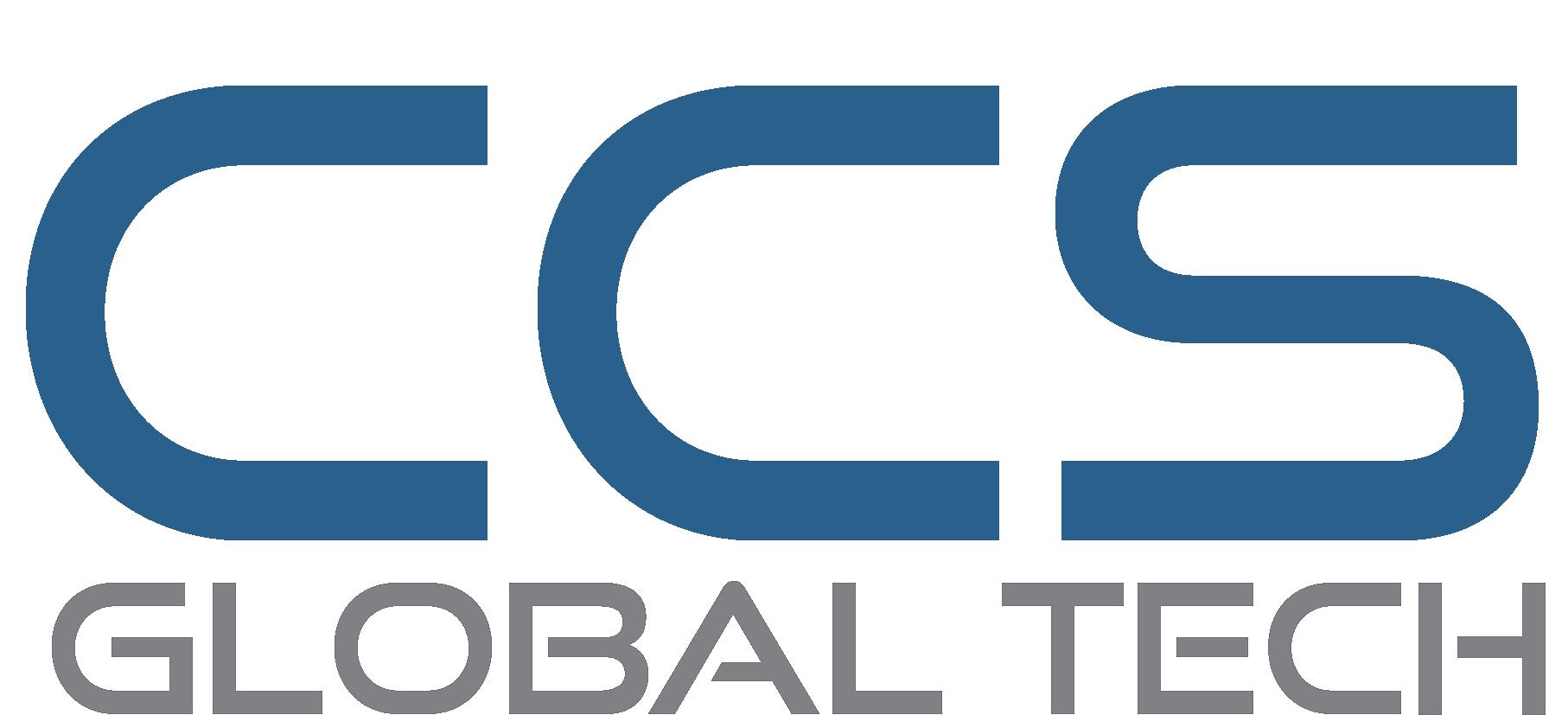 CCS Global Tech Logo