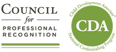 Council for Professional Recognition Logo