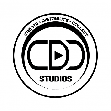 CDC Entertainment, LLC Logo