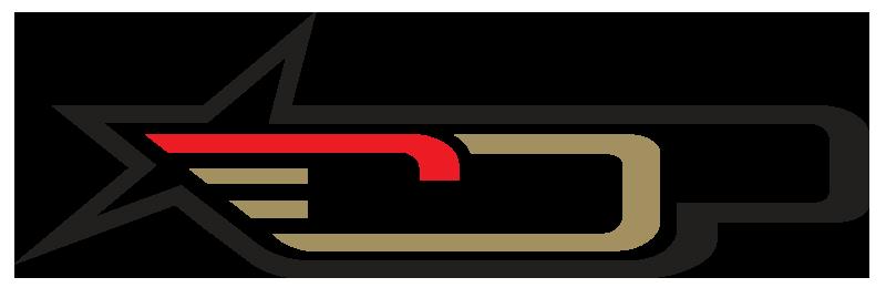 Connor De Phillippi Racing Logo