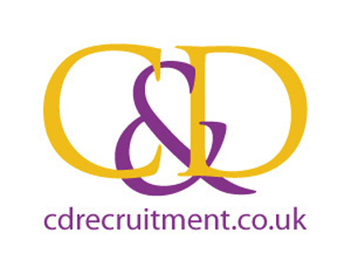 cdrecruitment Logo