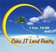 Cebu JT Land Realty Logo