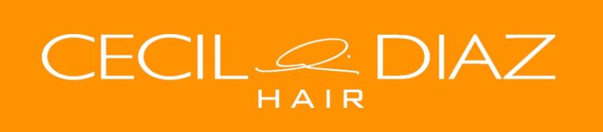 Cecil Diaz Hair at Mendham Spa Logo