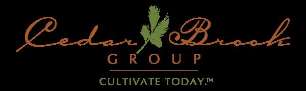 cedarbrook_url Logo
