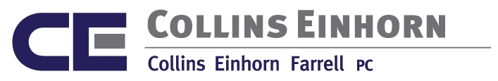 Collins Einhorn Farrell PC Logo