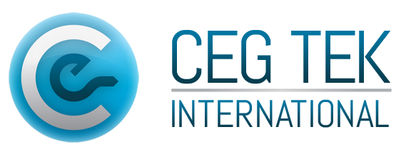 CEG TEK International Logo