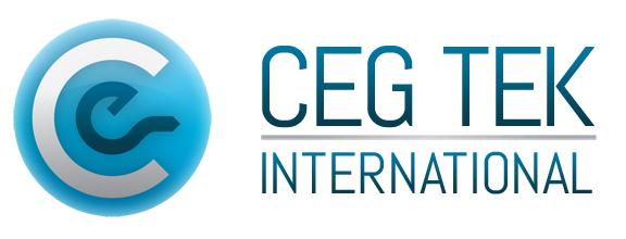 CEG TEK International Logo