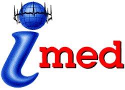 I-Med, LLC Logo