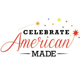celebrateUSAmade Logo