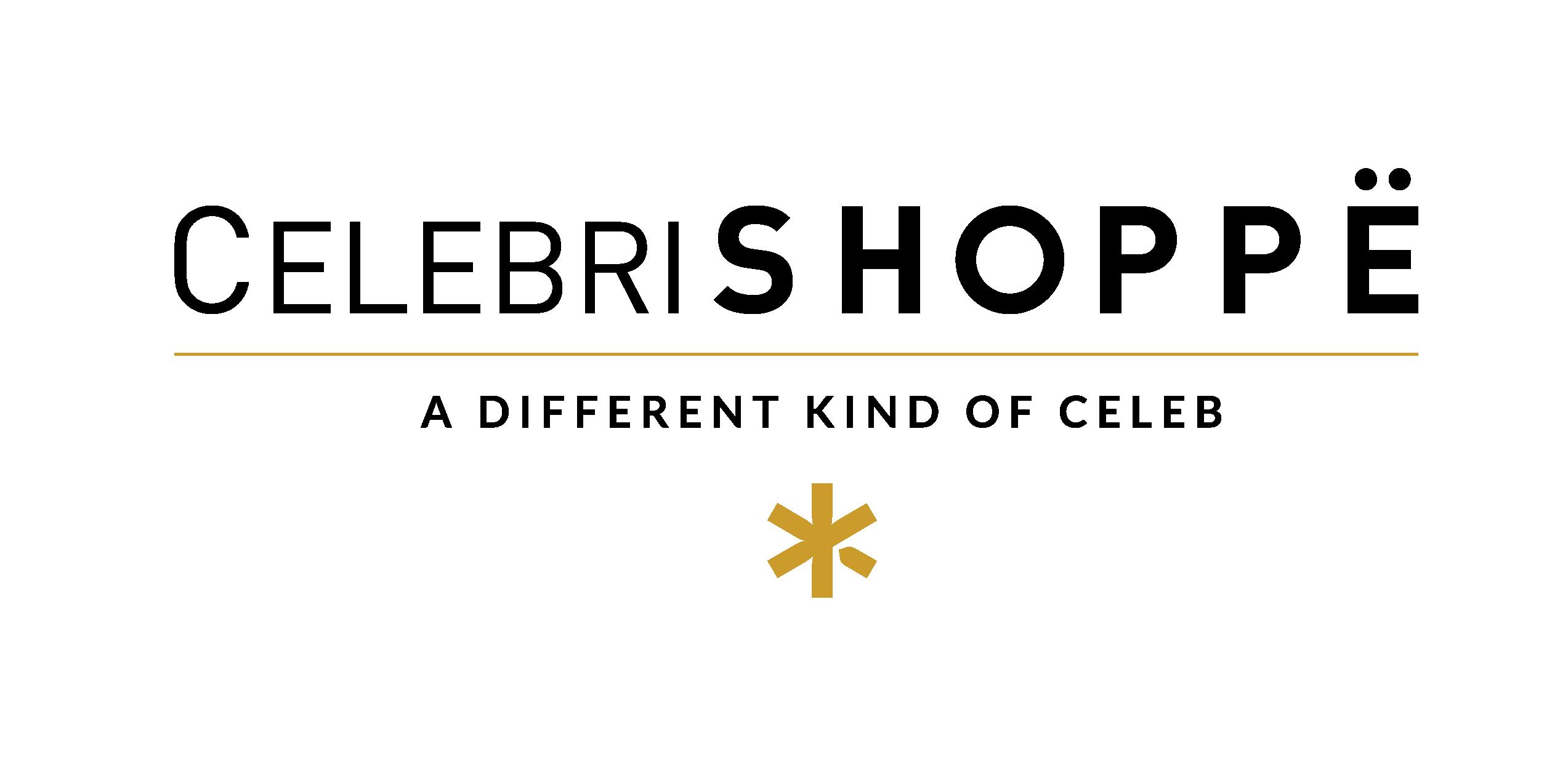 CelebriSHOPPE Logo