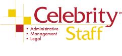 Celebrity Staff Logo