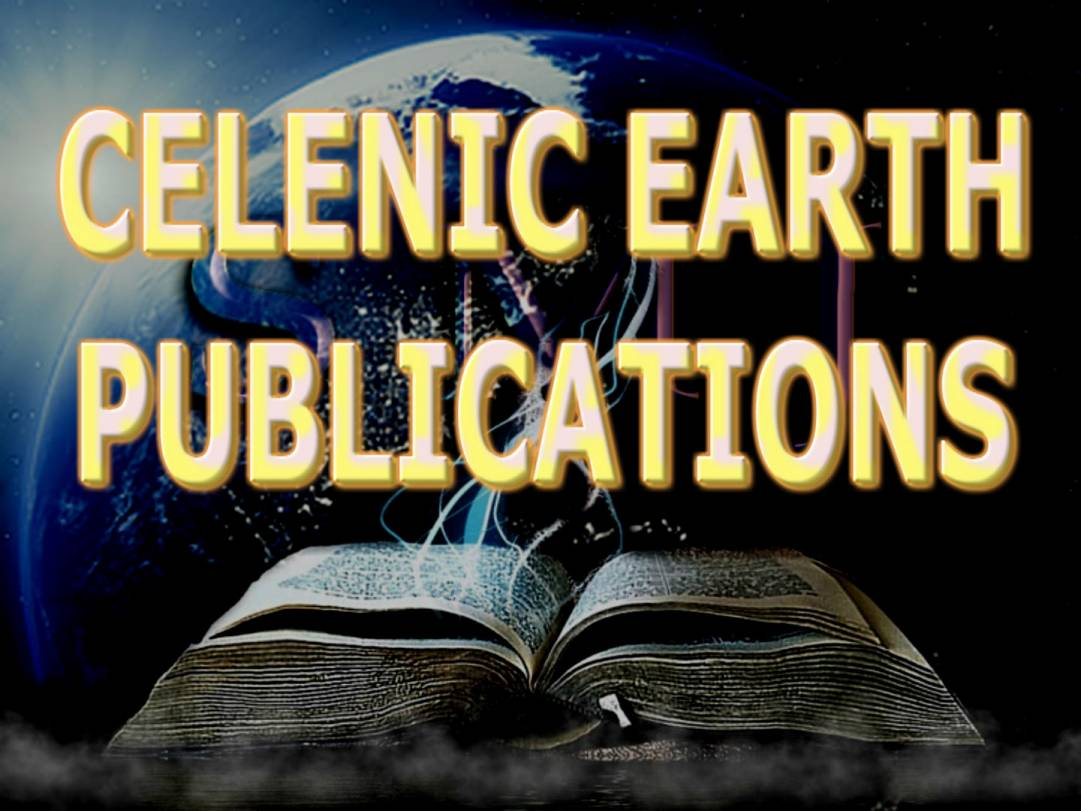 Celenic Earth Publications Logo
