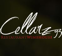Cellarz93 RestaurantWinehouse Logo